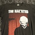 The Haunted Tshirt