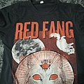 Red Fang - TShirt or Longsleeve - Red Fang Tshirt