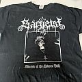 Sargeist - Disciple of the Heinous Path T-shirt