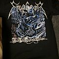 Emperor - In the Nightside Eclipse T Shirt