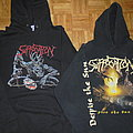 Suffocation-hoodies size:XL & large Hooded Top