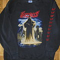 Incubus-Godz of Thunder 1991 Toursweater XL