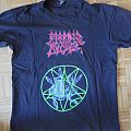 "Old Morbid Angel "" Blessed are the sick-Shirt"""