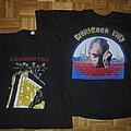 Righteous Pigs - TShirt or Longsleeve - Righteous Pigs,Stress Related & Hope you die in..-Shirt, 90s ,Large