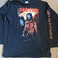 "Orig. Deicide-""Serpents of the light""-Longsleeve size XL TShirt or Longsleeve"