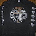 "Orig. ASPHYX-""Last one on earth""- longsleeve size L TShirt or Longsleeve"