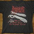 "Pungent Stench -""For god your soul...""-shirt orig. 1992  size XL"
