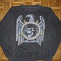 Slayer - TShirt or Longsleeve - Slayer - Orig. European Tour 92 sweater size: XL