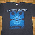 At The Gates - With Fear I Kiss the Burning Darkness-Shirt