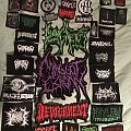 The Acacia Strain - Patch - Patch collection!!