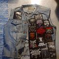 Battle Jacket - My Kutte update