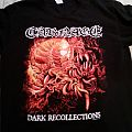 Carnage 'Dark Recollections' TS