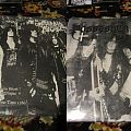 Morbid Angel/Possessed Bootleg Other Collectable