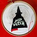 Acid Witch - Patch - DIY Patch Update