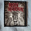 Iron Maiden - Iron Maiden Patch