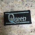 Queen - patch
