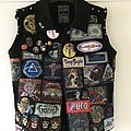 Fiancée vest - updated