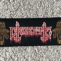 Gruesome - Savage Land Strip Patch