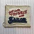 Sailor - Patch