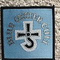 Blue Oyster Cult - Vintage Patch