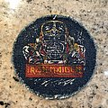 Iron Maiden - Aces High Patch