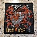 Guns N' Roses - Appetite For Destruction Patch