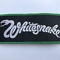 Whitesnake - Patch