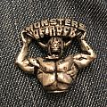 Monsters Of Rock 1987 - metal pin