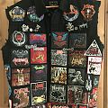 Battle Vest - major front update number 3