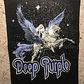 Deep Purple - Stormbringer backpatch
