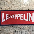 Led Zeppelin - Patch