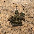 Iron Maiden - Seventh Son of A Seventh Son badge Pin / Badge
