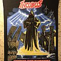 Incubus - Beyond The Unknown backpatch