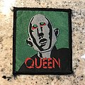 Queen - News Of The World Patch