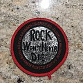 Rock Won't Never Die - Patch
