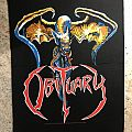 Obituary - The End Complete backpatch