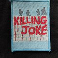 Killing Joke Patch