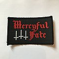 Merciful Fate - Patch