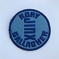 Rory Gallagher - Jinx Patch