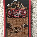 The Damned - Patch - The Damned - patch