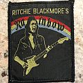 Rainbow - Ritchie Blackmore's Rainbow Patch
