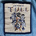 Jethro Tull - Patch - Jethro Tull - Crest of a Knave Patch