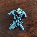 Pink Floyd - Pin / Badge - Pink Floyd - The Wall badge