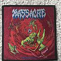 Massacre - From Beyond - Patch