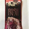 Rush - Bob Masse Patch