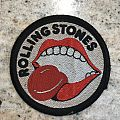 The Rolling Stones - Patch - Rolling Stones - patch