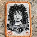 Marc Bolan - T. Rex - Vintage Patch