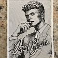 David Bowie - patch