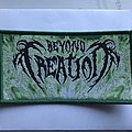 Beyond Creation - The Aura Patch
