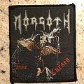 Morgoth - Cursed Patch